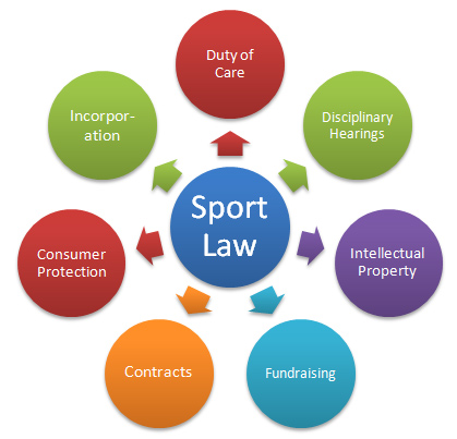 Overview of Law for Sports Managers